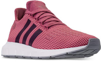 f7c859d90d9d adidas Women Swift Run Casual Sneakers from Finish Line