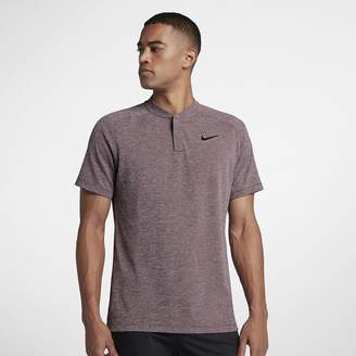 Nike AeroReact Momentum Men's Slim Fit Golf Polo