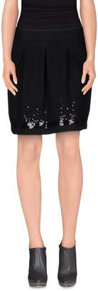Pianurastudio Mini skirts