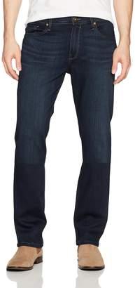 Paige Men's Normandie Transcend Slim Straight Leg Jean