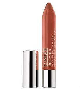 Clinique Chubby Sticks Moisturising Lip Tint - Whole Lotta Honey