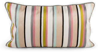 Mackenzie Childs MacKenzie-Childs Patisserie Stripe Pillow