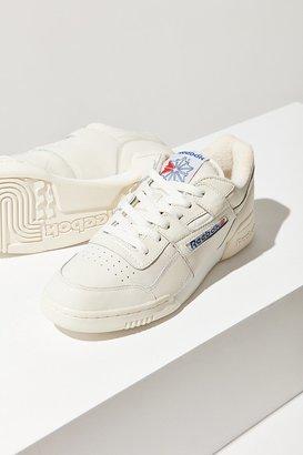 Reebok Workout Plus Vintage Sneaker $85 thestylecure.com