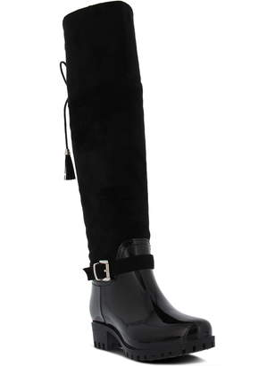 458ac7d9845 Free Shipping   Free Returns at Nordstrom · Spring Step Mattie Over the Knee  Waterproof Boot