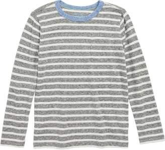 J.Crew crewcuts by Stripe T-Shirt