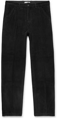 Our Legacy Cotton-Corduroy Trousers