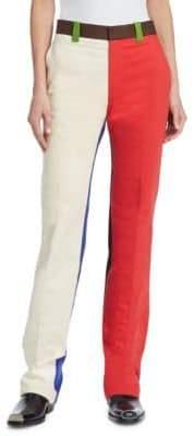 Calvin Klein Heavy Cotton Denim Pants