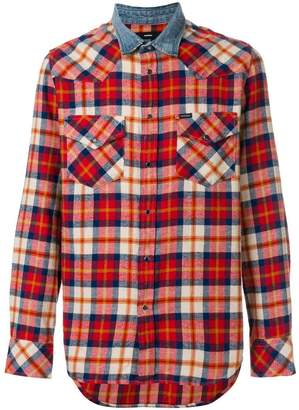 Diesel S-East-LD shirt