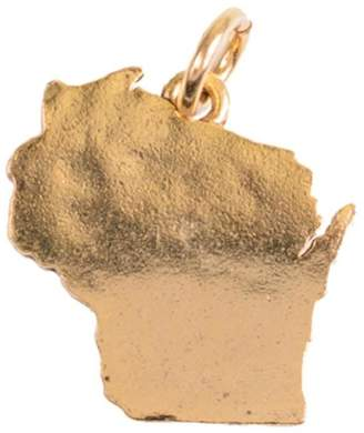Beaucoup Designs Wisconsin Charm