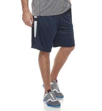 Tek Gear Big & Tall Laser Cut Basketball Shorts