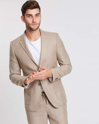 Barclay Suit Jacket