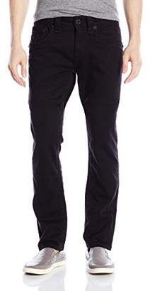 Rock Revival Men's Alternative Straight Fit Jean