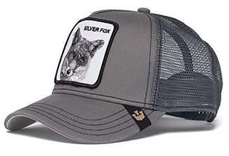 Goorin Bros. Men's Silver Fox Trucker