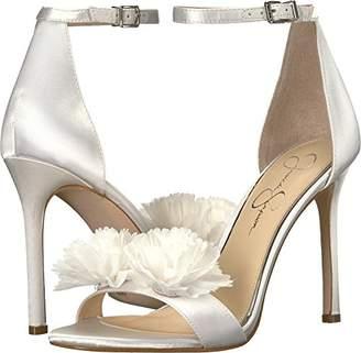 Jessica Simpson Women's Jeena Heeled Sandal
