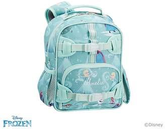 Pottery Barn Kids Mackenzie Aqua Disney Frozen Lunch Bags