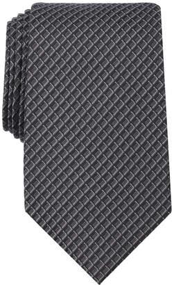 Perry Ellis Men's Vidmar Mini Neat Silk Tie