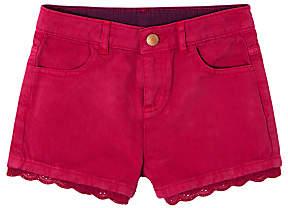 John Lewis Girls' Twill Shorts