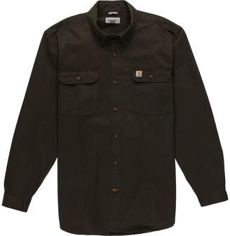 Carhartt Oakman Work Shirt - Men's