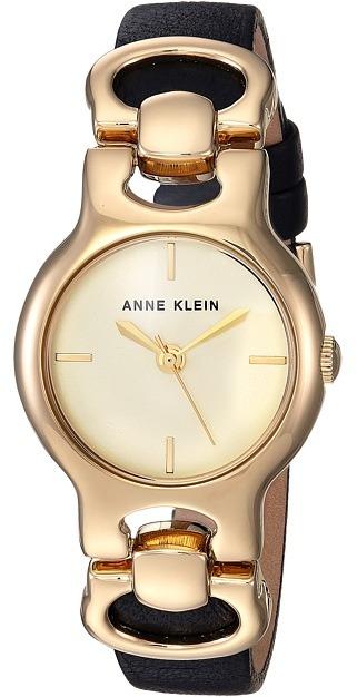 Anne KleinAnne Klein - AK-2630CHBK Watches
