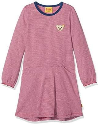Steiff Girl's Kleid 1/1 Arm Dress,18-24 Months