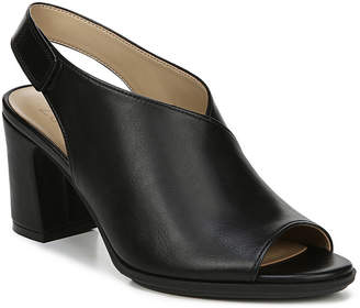 Naturalizer Preston Peep-Toe Dress Sandals Women Shoes