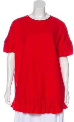 Ter Et Bantine Cashmere Woven Tunic