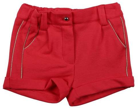 Chloé Bermuda shorts
