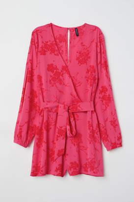 H&M Jumpsuit - Pink
