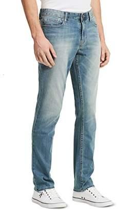 Calvin Klein Jeans Men's Slim Straight Jean,30x30