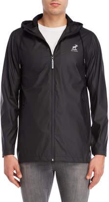 Fat Moose Fat Rain Hooded Jacket