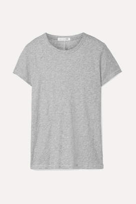 Rag & Bone The Tee Slub Pima Cotton-jersey T-shirt