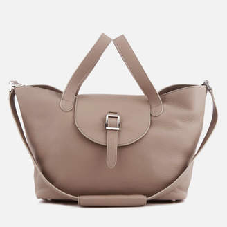 Meli-Melo Women's Thela Medium Tote Bag - Taupe