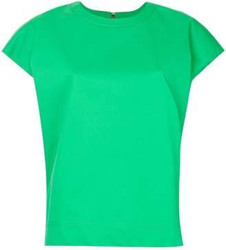 CK Calvin Klein oversized T-shirt