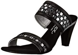 Onex Women's Chess Dress Sandal