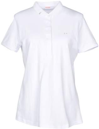 Sun 68 Polo shirts - Item 12154144HJ