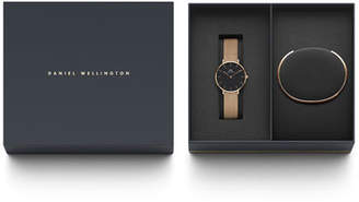 Daniel Wellington Petite Melrose Watch Gift Set