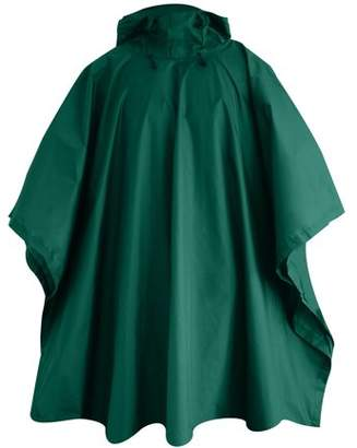 Red Ledge Adult Storm Rain Poncho