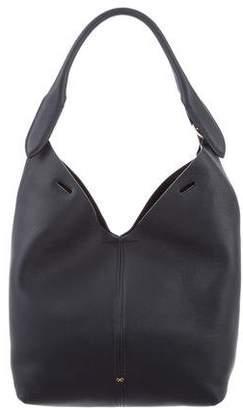 Anya Hindmarch 2018 Circle Bucket Shoulder Bag