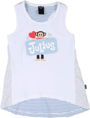 Paul Frank T-shirts - Item 37636418XO