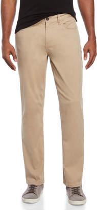 Perry Ellis Slim Fit Khaki Pants