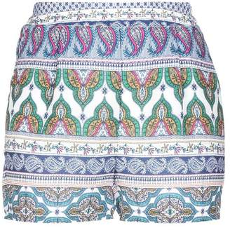 Maison Clochard Shorts