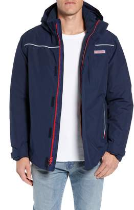 Vineyard Vines The Noreaster Regular Fit Down Jacket