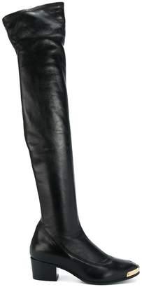 Giuseppe Zanotti Design Molly boots