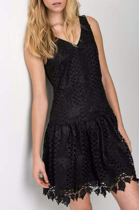 Allison Collection Tulip Lace Dress
