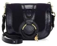 See by Chloe Small Hana Leather Crossbody Bag