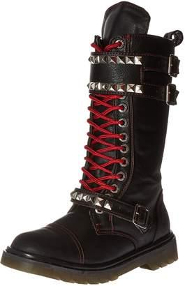 Demonia Women's Riv315/bpu Boot
