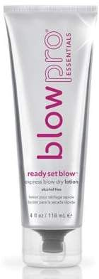 Express Blowpro Ready Set Blow Blow Dry Lotion