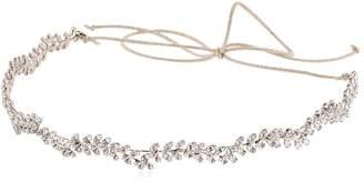 Jennifer Behr Vine Swarovski Crystal Headband