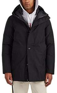 Woolrich Men's Down-Quilted GORE-TEX® Hooded Parka - Black