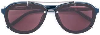 Linda Farrow Gallery aviator-style sunglasses